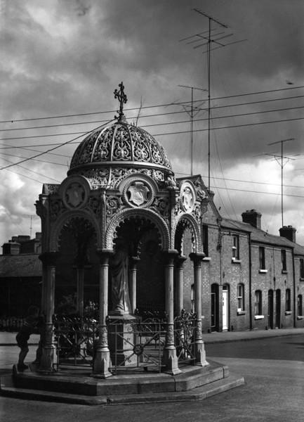 Picture of Artisan dwellings, Reginald Street, Dublin