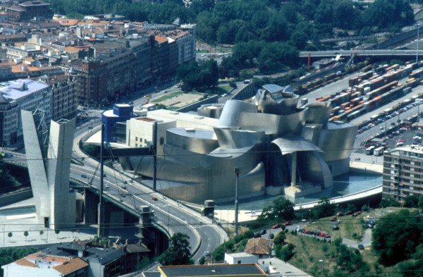 Picture of Guggenheim Museum, Bilbao