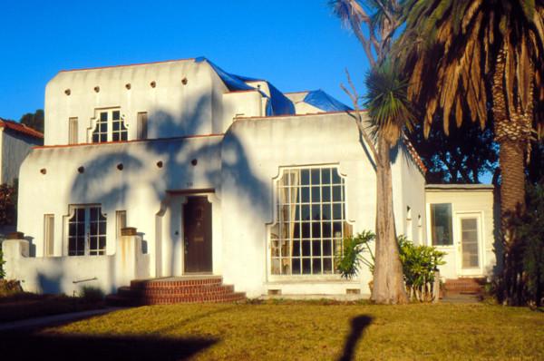 Picture of Worrel residence, Santa Monica, California