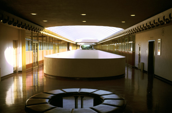 Picture of Marin County Civic Center, San Rafael