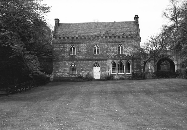 Picture of Abbey House, Roche Abbey, Maltby, West Yorkshire