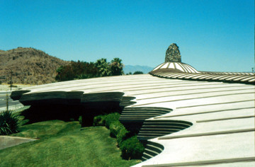 Picture of Chart House Restaurant, Rancho Mirage, California