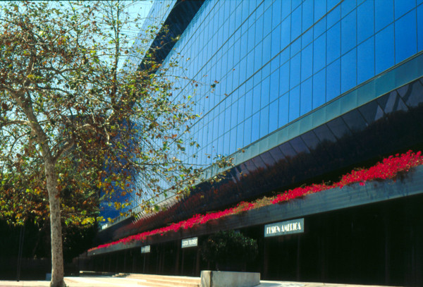 Picture of Pacific Design Center, Los Angeles