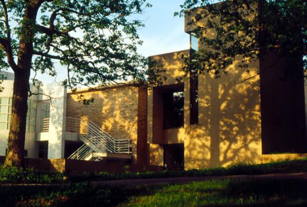 Picture of Des Moines Art Center Addition 1968, Des Moines
