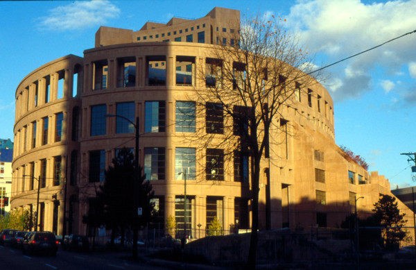 Picture of Vancouver Public Library, Vancouver