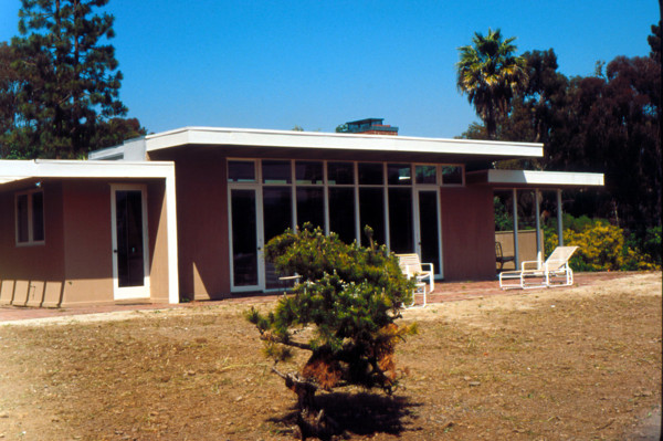 Picture of West residence, Pacific Palisades, Los Angeles