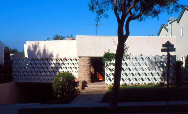 Picture of Karaski residence, West Los Angeles, Los Angeles