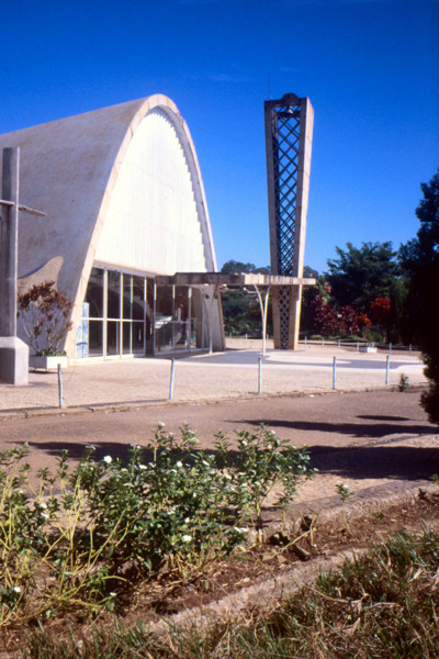 Picture of Church of San Francisco, Pampulha, Belo Horizonte