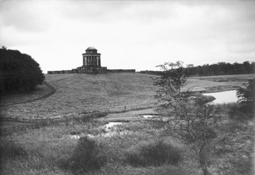 Picture of Mausoleum, Castle Howard, North Yorkshire