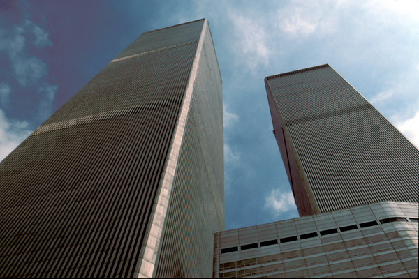 Picture of World Trade Center, New York