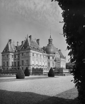 Picture of Chateau de Vaux-le-Vicomte
