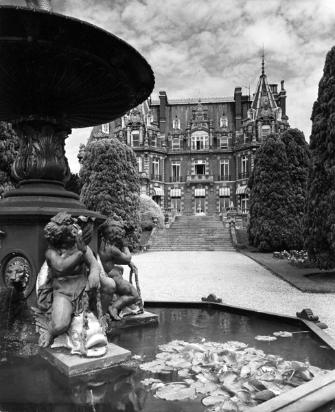 Picture of Chateau Impney, Droitwich, Worcestershire