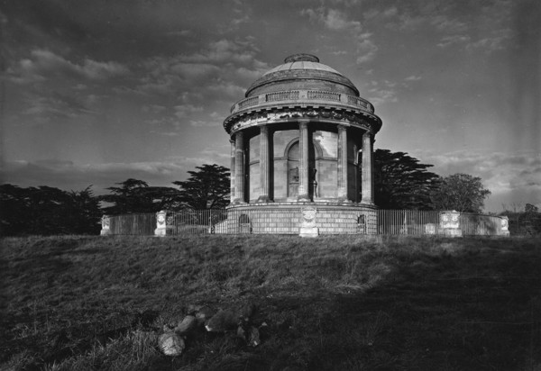 Picture of Brocklesby Mausoleum, Lincolnshire