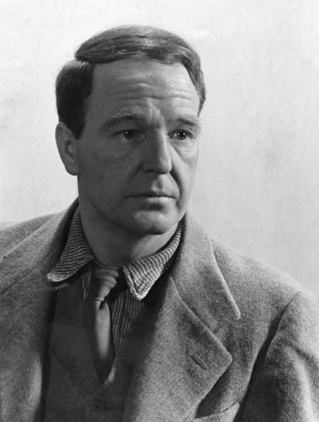 Picture of Henry Moore