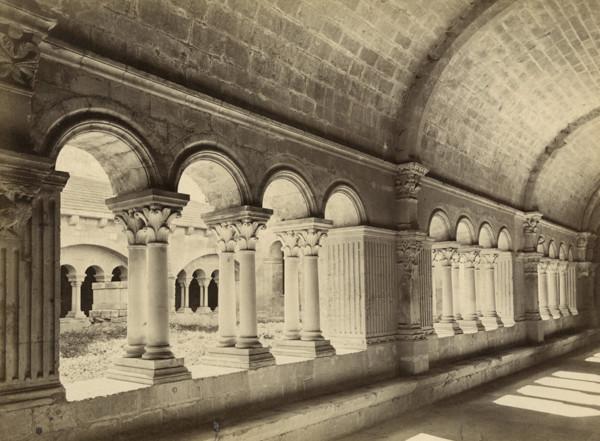 Picture of Abbaye de Montmajour, Arles