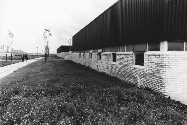 Picture of Factory units, Industrial Astmoor Estate, Runcorn New Town, Cheshire