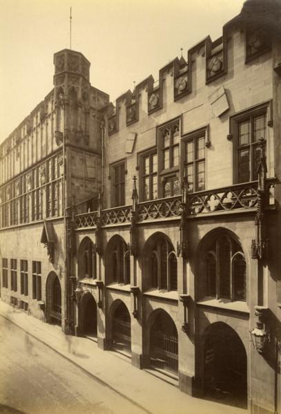Picture of Guerzenich, Guerzenichstrasse, Cologne