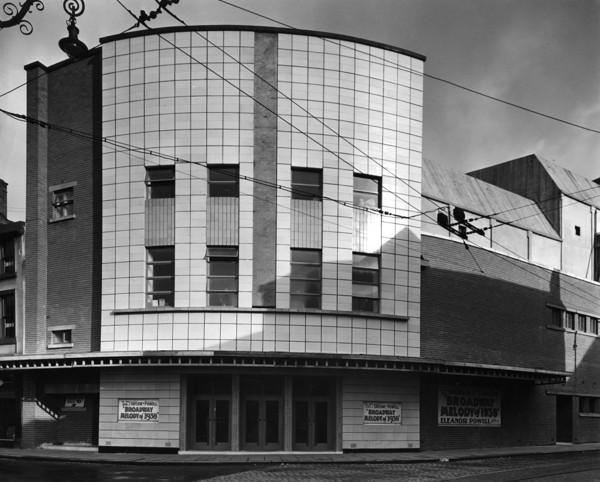 Picture of Rialto Super cinema, Penny Street, Blackburn, Lancashire