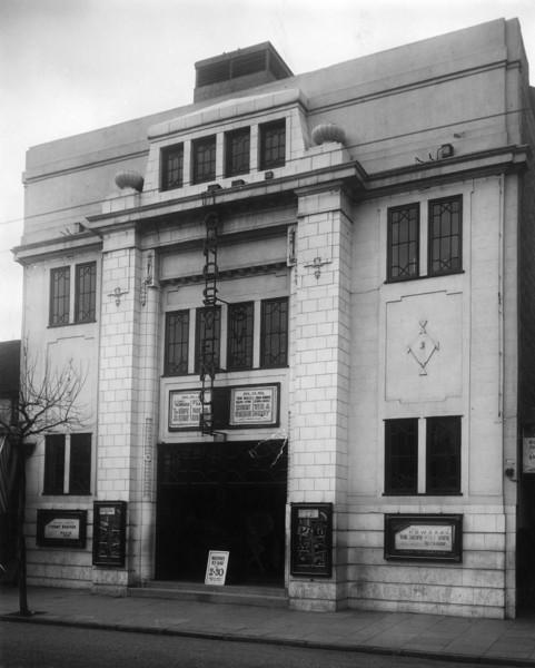 Picture of Grosvenor cinema, High Street, Bloxwich, Walsall, West Midlands