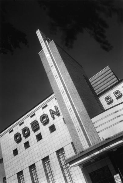 Picture of Odeon cinema, Birmingham Road, Sutton Coldfield, West Midlands