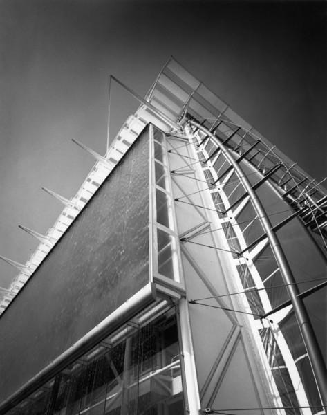 Picture of British Pavilion, Expo' 92, Seville
