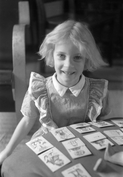 Picture of Anne Ravilious