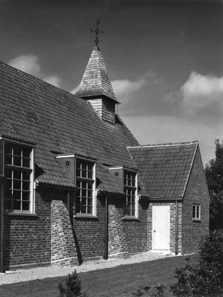 Picture of Church at Hersham, Surrey