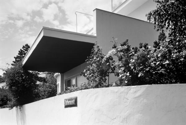 Picture of House 33, Holzelweg, Weissenhofsiedlung, Stuttgart