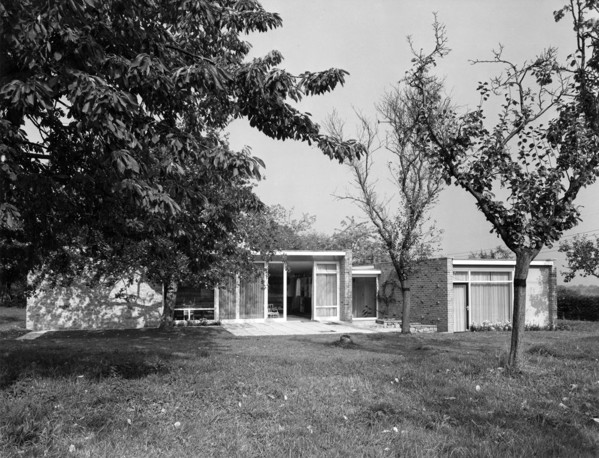 Picture of House, Otham, Kent