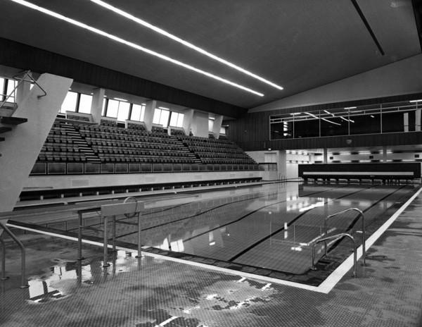 Picture of Billingham Forum Leisure Centre, Billingham, County Durham: the swimming pool
