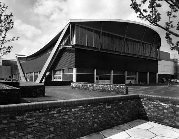 Picture of Billingham Forum Leisure Centre, Billingham, County Durham