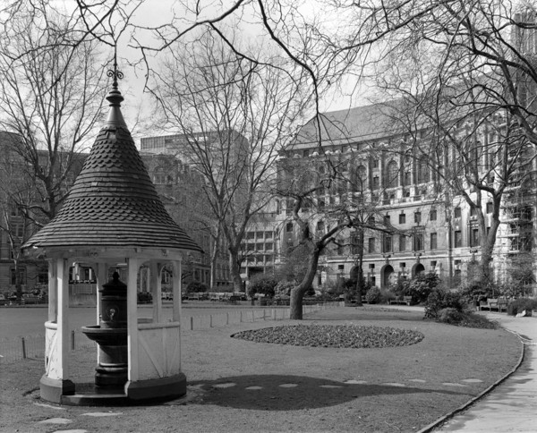 Picture of Britannic House, Finsbury Circus, City of London